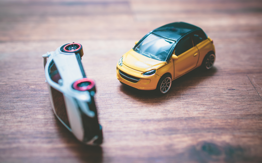 What a Car Accident Taught Me about Running My Business in 2020